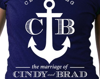 Wedding Celebration T-Shirts