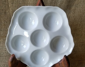 SALE*Vintage Egg Rack, #726