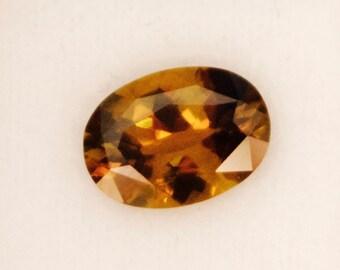 Natural Zircon Loose Gemstone Untreated