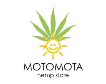 Hemp Logo design and business cards, premade logo design, Cannabis business card, friendly logo design, Hemp store custom business cards