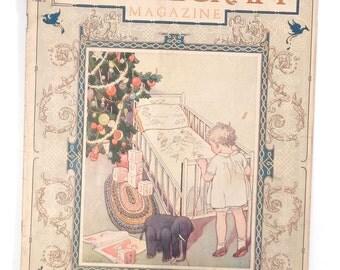 December 1926 NEEDLECRAFT Magazine 40 Pages