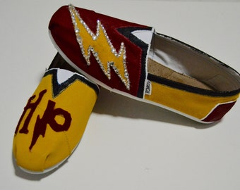 Harry Potter TOMS shoes