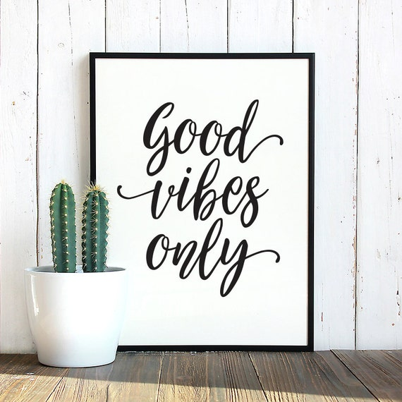 Quote Prints Printable Art Inspirational Quote Printable