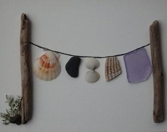 Pebble Art, Clothesline Series, Bikini