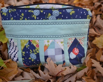 Sewing /Makeup pouch.