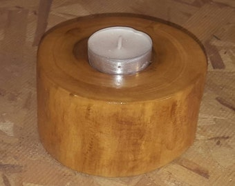 Tea light/ candle stick holders