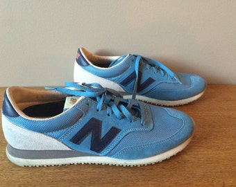 Vintage Style New Balance Runners