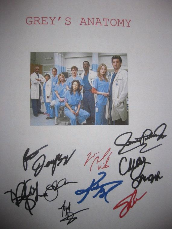 Project Tv Greys Anatomy