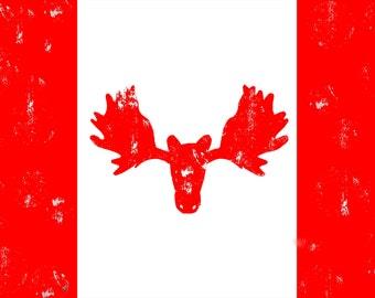 Canada on Strike