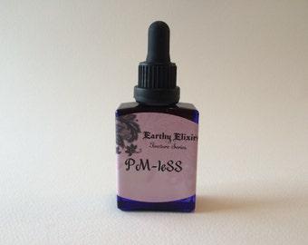 PM-leSS - The PMS tincture 30ml