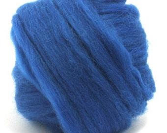 Merino Wool Yarn, chunky knit, unspun Wool Roving, 100% Merino Wool, Bulky Yarn, DIY, Chunky Blanket, chunky throw, Ball of Wool, DIY