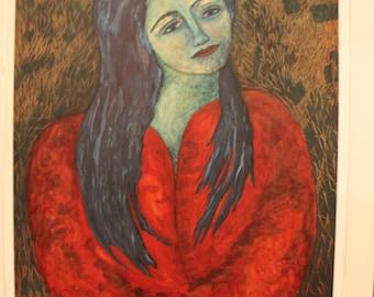 Woman of heart