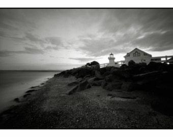 "Landscape Photograph - ""Mukilteo Morning"" - Mukilteo, Washington"