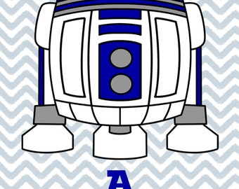 A is for Artoo