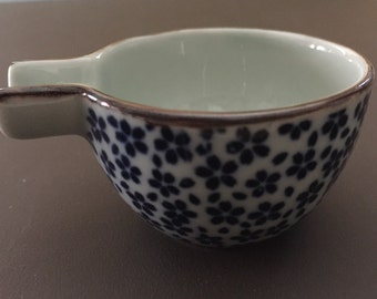 Japanese Small bowl (selamic)
