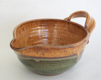 Batter Bowl with handle