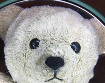 Stuffed Animal Repair