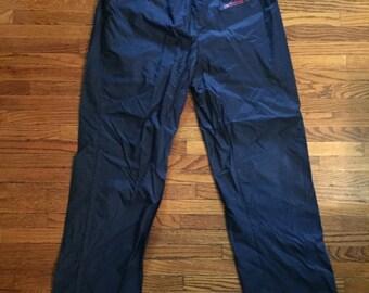 Adidas Track Pants Vintage 80s