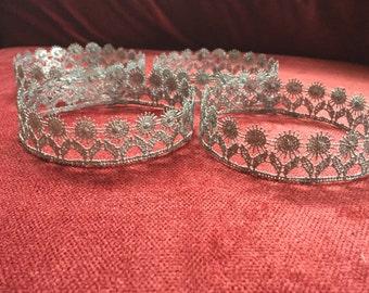 Handmade Daisy Chain Crown