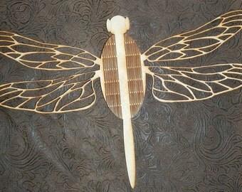 Flappy Friend - Dragonfly