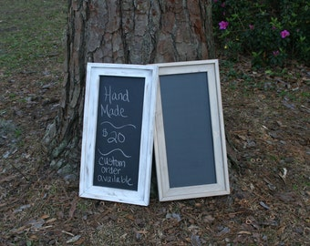 Hand Crafted Message Boards