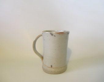Unique Handmade Ceramic Mug