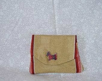Handmade Kids Wallet