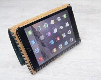 iPad mini - leather case // marquito - Caribe