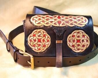 Belt bag Celtic