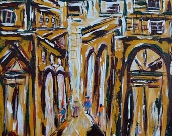 Urban Landscapes Series III