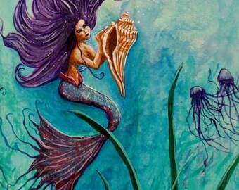 Mermaid Bliss