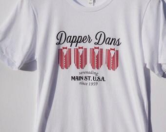Dapper Dan Crew Neck
