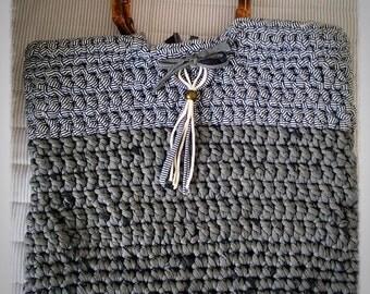 Trapillo sailor bag