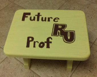 Future Prof Stool