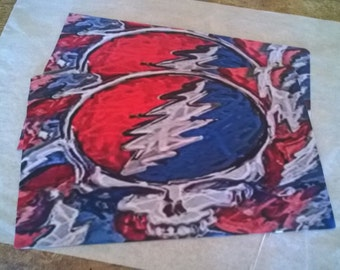 Grateful Dead Placemats (set of 4)