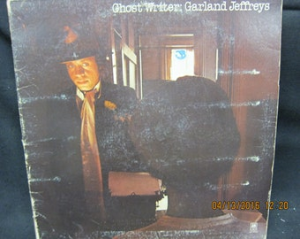 Garland Jeffreys Ghost Writer - A&M Records 1977