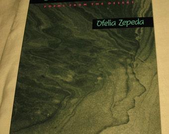 Ocean Power: Poems from the Desert - Ofelia Zepeda