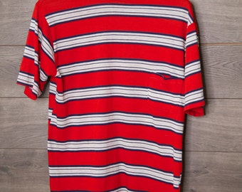 Vintage stripped shirt