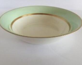 "Pope Gosser 8"" Serving bowl"