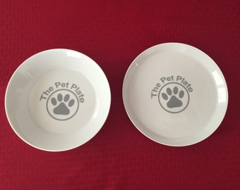 The Pet Plate Complete Feeding System for Finicky Pets