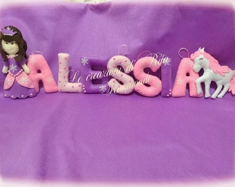 Banners for kids bedrooms