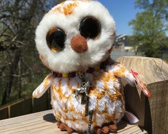 Adopt-an-Owl - Gryffindor
