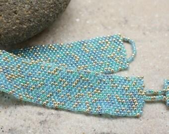 Ocean Blues Bracelet