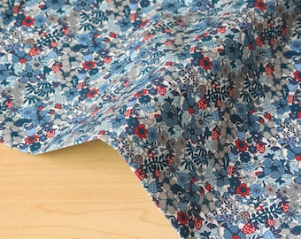Liberty of London Flower Tops C Tana Lawn