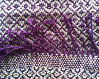 decorative or personal use type pashmina fabric