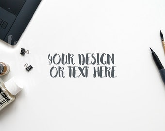 Art Objects / Tools for Illustration / Items for Drawing / Stock Photography / Product Mockup / High Res File