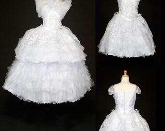 First Communion  dress 2 piece set