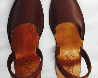 Menorquinas Sandals