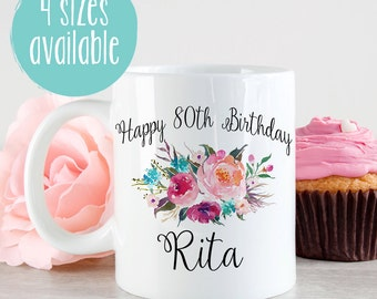 Happy Birthday Mug, Custom Birthday Gift, Birthday Gift Idea, Birthday Gift Ideas, Birthday Gifts, Birthday Mug, Birthday Coffee Cup, Gifts