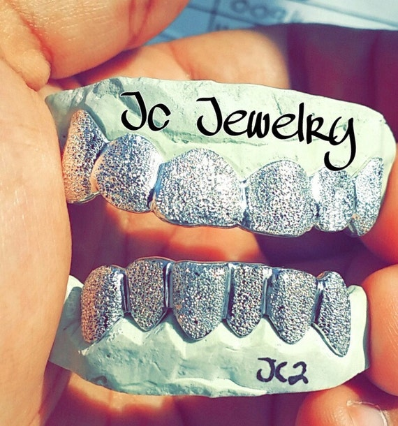 how to make your own grillz